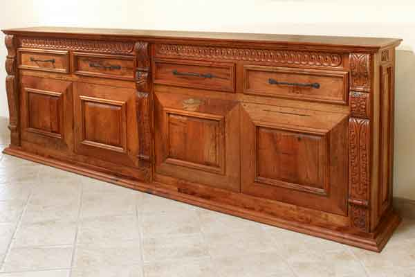 Mesquite Sideboard
